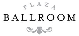 Live Band - Big City Beat - Plaza Ballroom Logo