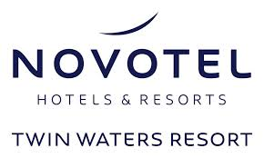 Corporate Cover Band Entertainment Novotel Logo