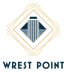 Live Band - Big City Beat - Wrest Point Logo