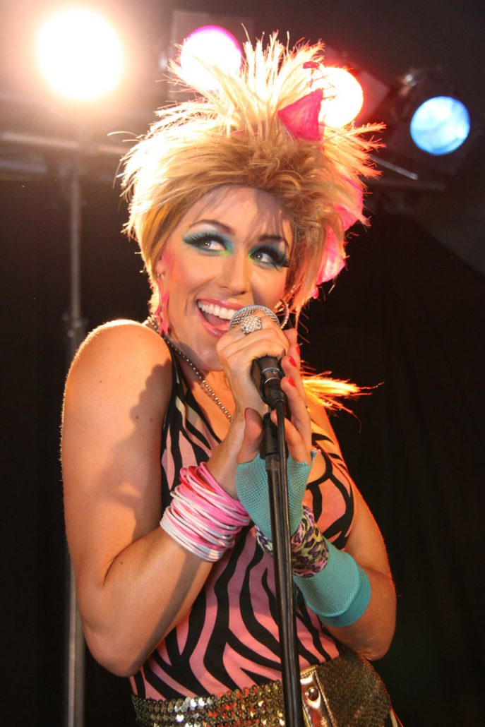 The 80s Fashion Trends That Are Back Today: 80s Cover Band Melbourne