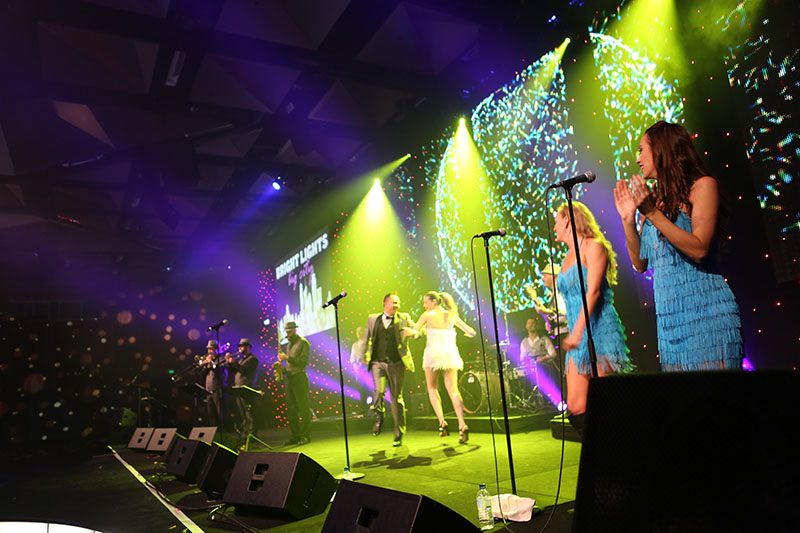 Corporate Entertainment Melbourne | Australia's Best Dance Top 40 Band