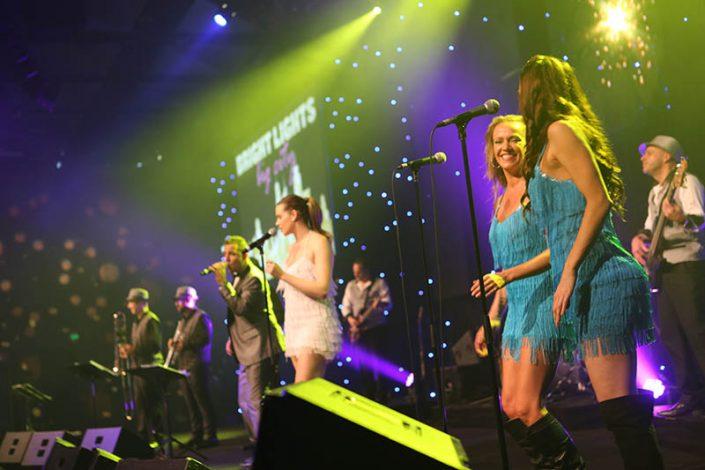 Australia's Best Dance Top 40 Band