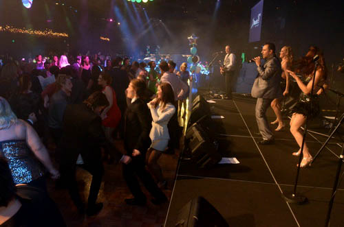 Live Corporate Top 40 Band Melbourne