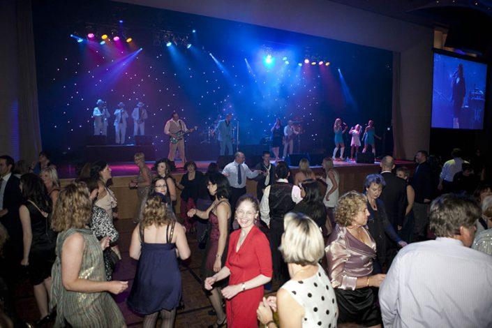 Australia's Number 1 Dance Band
